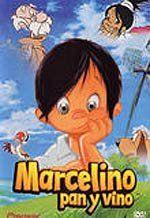 Marcelino Pan Y Vino Serie Decine21 Com Dibujos Animados Vino Comic