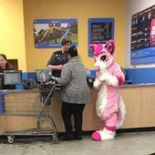 Garip Modaları Seven Walmart İnsanları (36 Fotoğraf) – Kaçık