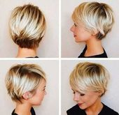 30 Best Short Haircut for Women – Simple Hairstyle
