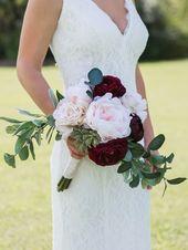 Stella Brautstrauß   – For the weddings I will one day help plan…