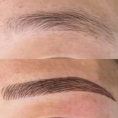 ARTIST|ZAR- Up close hair strokes using digital ma…