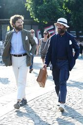 mens spring and summer fashion – Mens fashion