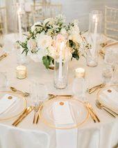 21 bezaubernde Fotos von dieser Spätsommerhochzeit in Cape Cod #WeddingInspirati …   – Event Details to Swoon Over