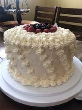 Whipped Cream Cream Cheese Frosting Recipe – Genius Kitchen