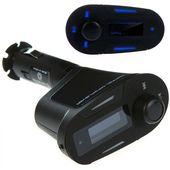 Ebay Angebote MP3 USB FM Adapter für Autoradio KFZ Autoradio MP3 USB FM Transmi…