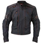 Details zu Original Vulcan VTZ 910 Motorradjacke Leder – Ducati BMW Honda Harley KTM   – Clothes fashion