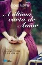 Descargar Libros A Ultima Carta De Amor By Jojo Moyes Pdf