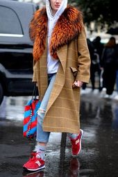 This Reasonably priced Winter Accent Makes Each Outfit Look So Costly