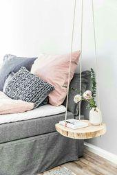 70 Lieblings-DIY-Projekte Möbel Schlafzimmer Design … – # Schlafzimmer #Design #DIY #F …