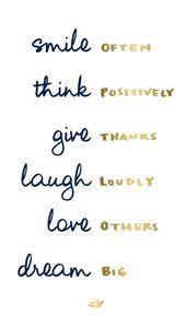 30 Inspirierende Smile Deals – Pingalaxy – Selbstfürsorge und positives Mindset