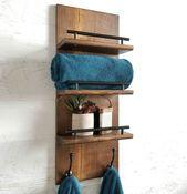 32 accessoires de salle de bain uniques pour plus de fonctionnalité et de style