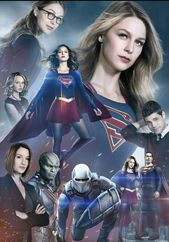 Supergirl Poster: 30+ Printable Posters (Free Obtain)