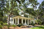 Johnson – traditionell – außen – charleston – Frederick + Frederick Architects   – Home Exteriors