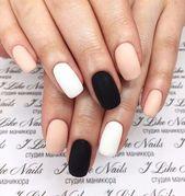 Farben, die zu allem passen   – Nails Inspiration