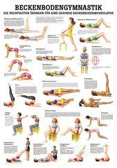Gymnastique du plancher pelvien | Yoga, tapis de yoga et accessoires de yoga