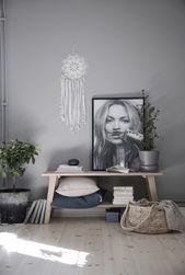 Zu Hause bei Anna Kubel – lilaliv