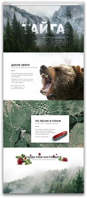 Extreme Travel – Diseño de sitio web / Le …   – Web Design, UI, and UX Inspiration