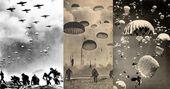 Parachutisten zijn een veel voorkomend onderdeel van moderne oorlogvoering, het is moeilijk om je een mod voor te stellen …   – idee