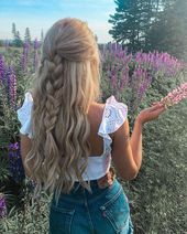 17+ Darling Everyday Hairstyles Ideas – Beauty Home