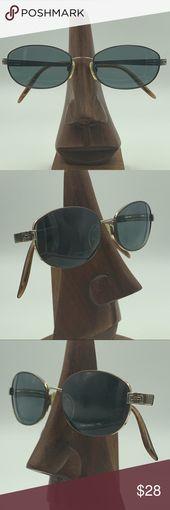 Charmant CH10846 braun ovale Sonnenbrille Rahmen Charmant CH10846 braun ovale Sonnenbrille …  – My Posh Picks