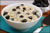 Attack of the Growing Oatmeal! (New Recipes)