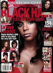 Black Hair Magazine Wedding Hairstyles Celebrity – pinwedding hair on black hair magazine in …