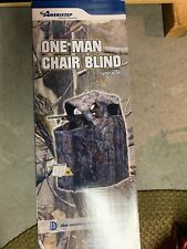 Ameristep Chair Blind Man Chair Blinds Chair