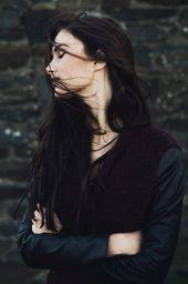 Wintertyp: Welche Farben und welcher Look bringen Sie zum Strahlen! – Das beste …   – Haar