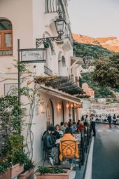 Final four Day Positano Italy Itinéraire