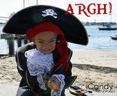 icandy handmade: (Tutorial und Anleitung) Selbstgemachtes Piratenkostüm: DIY Pirate …   – Disney Cruise
