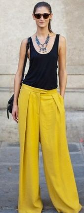 16 Ideas De Pantalones Sueltos Ropa Moda Pantalones Sueltos