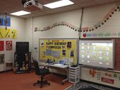 elementary music classroom | … and Technology: Apple TV … now in the Elementary Music Room