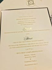 32+ Marvelous Photo of Wedding Invitation Message