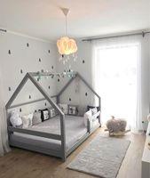 Notre lit TERY est sublime sous toutes ses formes! 😍 N'hésitez pas et préparez à votre enfant une belle chambre! 🤩 • • • MIEUX TERY TER   – Bett