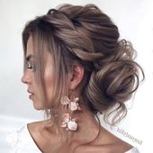 18+ Sensationelle Damenfrisuren Blonde Ideen