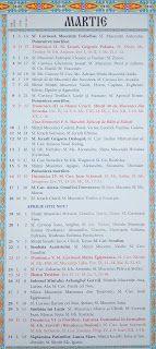Calendar Crestin Ortodox 2022.Calendar Ortodox 2021 2022 Moldova Calendar Crestin Ortodox 2020 2021 Stil Vechi Republica Moldova Nel 2021 Calendario