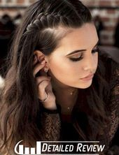 100 Best Easy Hairstyles Ideas – Fashion and Lifestyle – #easy #Fashion #hairsty…