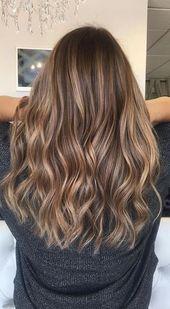 #COLOR #Coolest #Ecemella #hair #Trends 2019 Les tendances les plus cool en matière de coloration | Ecemell …   – haar