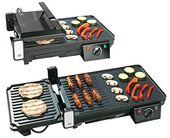 Barbecue /électrique Princess 112247 Grand mod/èle Avec pied