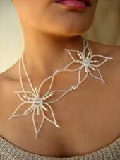 Jewelry craft ideas – Pandahall.com #craft ideas #wedding jewelry pearls #Pandah …