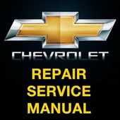 Details About Chevy S10 1990 1991 1992 1993 1994 1995 1996 1997 Repair Service Manual In 2020 Chevy Volt Repair Manuals Repair