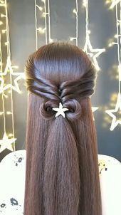 Derfrisuren.top Braided Hairstyles for Long Hair Videos videos Long hairstyles Hair braided