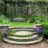@bodnantgardennt – Recherche sur Google – Krista Sharer   – Garten Schattengarten
