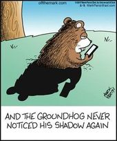 This Is How The Animal Kingdom Was Affected By Advanced Technologies (Comics)