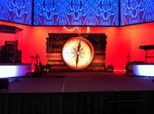 Directional | Church Stage Design Ideas