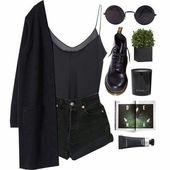 Suchen Sie nach Freizeitreisen. Wo wir einen schwarzen Ton halten. #behal …   – fashion