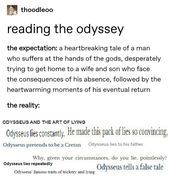 32 Funny Interpretations Of Literature That Are So Tumblr – This is a new board for only the best of posts