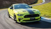 Ford Is Building A 700 Hp Supercharged Mustang R Spec For