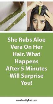 Wenn Sie der Meinung sind, dass Ihr Haar nicht so schnell wächst wie das anderer Menschen, dann ist dieses …  – hair