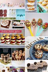 15 Awesome DIY Wedding Dessert Ideas – CandyStore.com